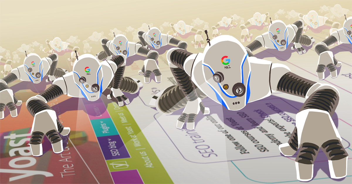 google crawl speed