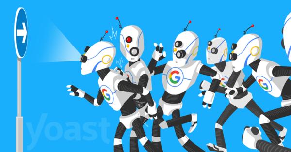 meta robots tag