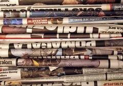 Arsip koran