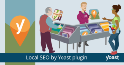 Local SEO by Yoast plugin