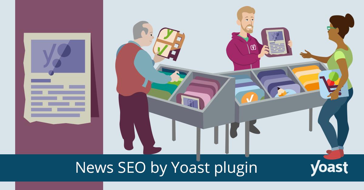 News SEO for WordPress plugin
