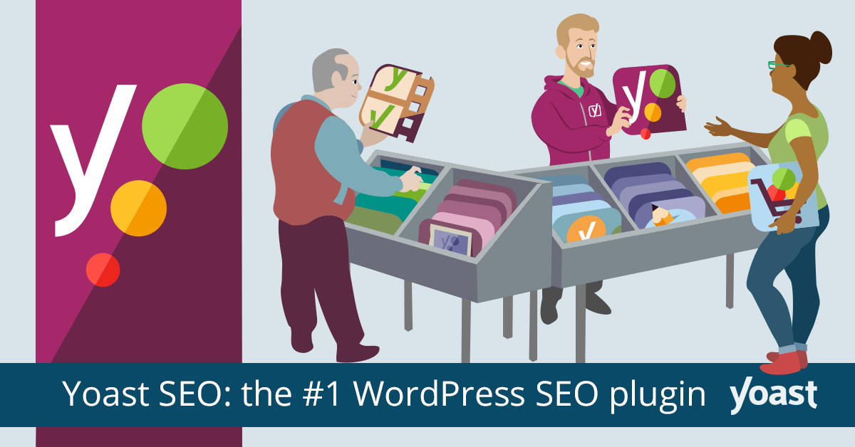Yoast SEO: the #1 WordPress SEO plugin