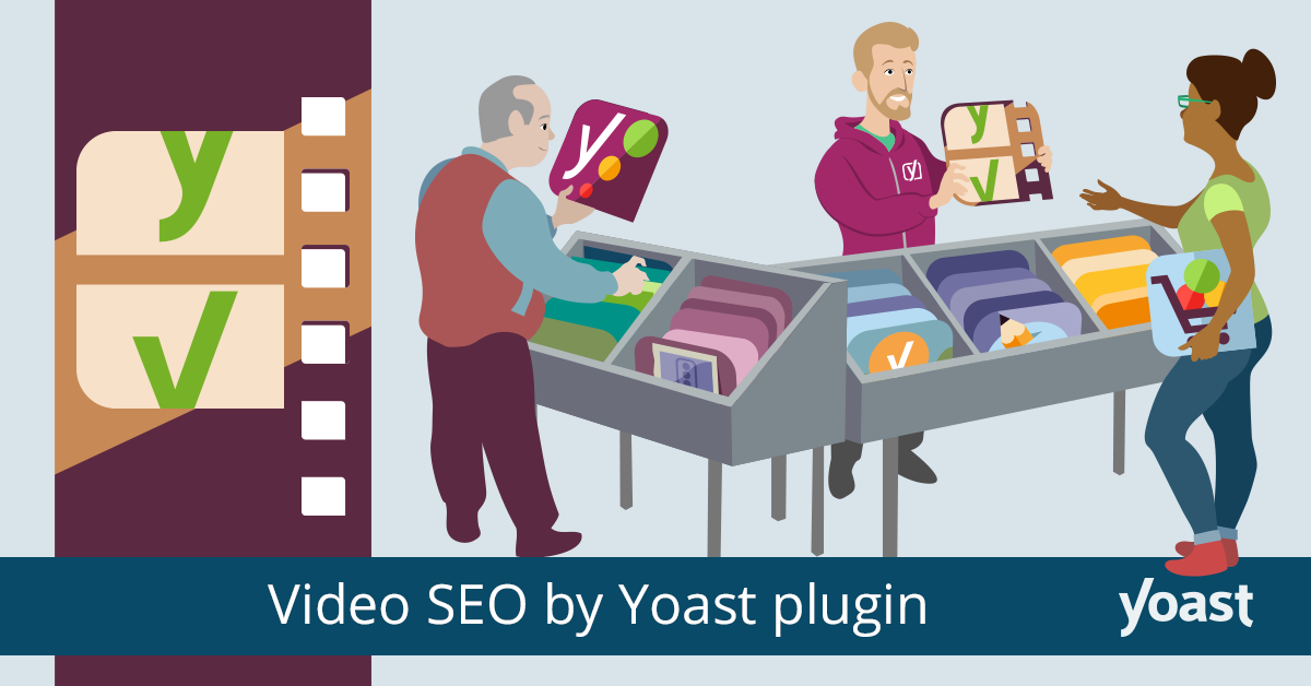 Video SEO plugin changelog • Yoast