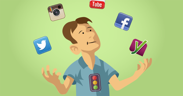 Social Media optimization Yoast SEO