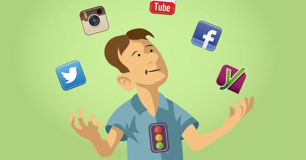 Social Media optimization Yoast SEO