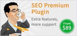 WordPress SEO Premium