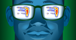 Demystifying viewing patterns