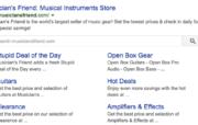 Google's Sitelinks Searchbox on WordPress, with or without Yoast SEO