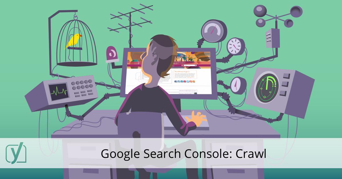 Google Search Console Crawl Yoast