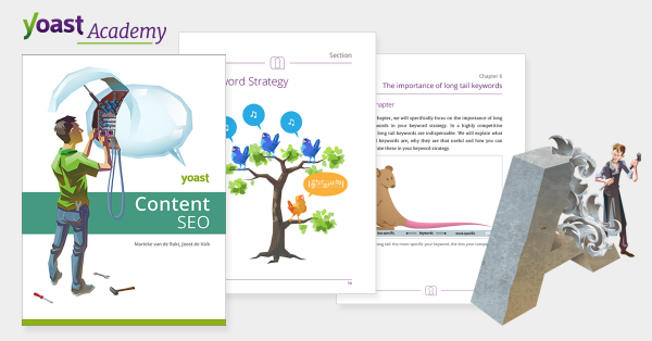 Content SEO eBook