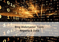 Bing Webmaster Tools: Reports & Data