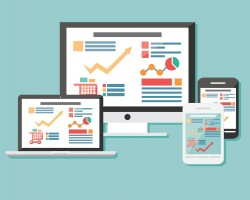 Responsive webdesign / mobile friendly websites