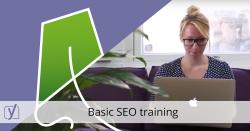 Basic SEO training