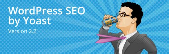 WordPress SEO 2.2
