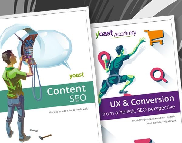 Optimize your Content, UX & Conversion bundle
