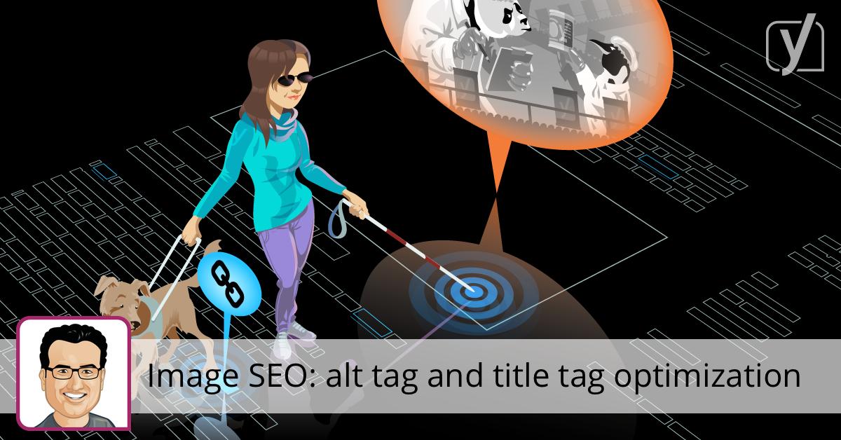 Image Seo Alt Tag And Title Tag Optimization Yoast