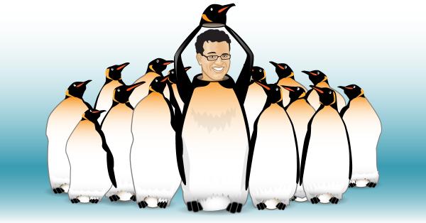 Joost explains Google Penguin