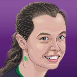 Avatar of Irene Strikkers
