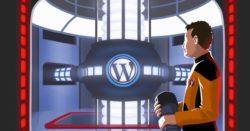 WordPress core contributions