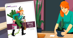 Blog SEO eBook by Yoast