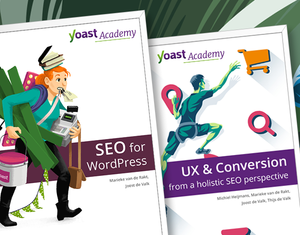 ebook bundle seo for wp and ux
