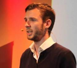 Martijn Scheijbeler - TNW - news website expert