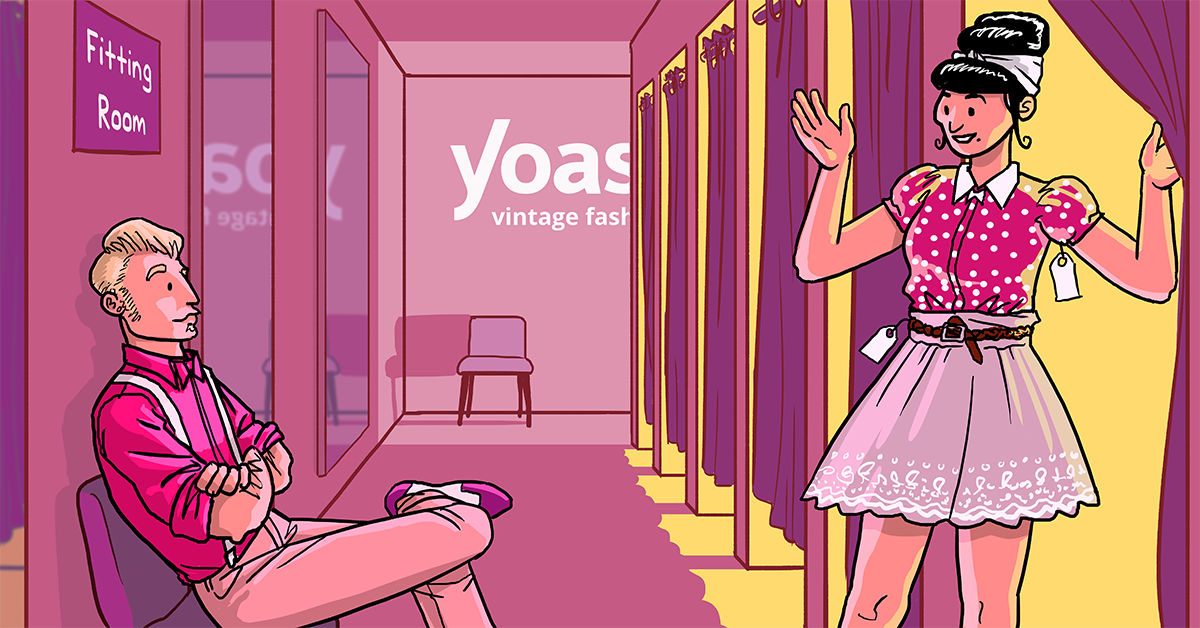 Ask Yoast Case study SEO fashion business
