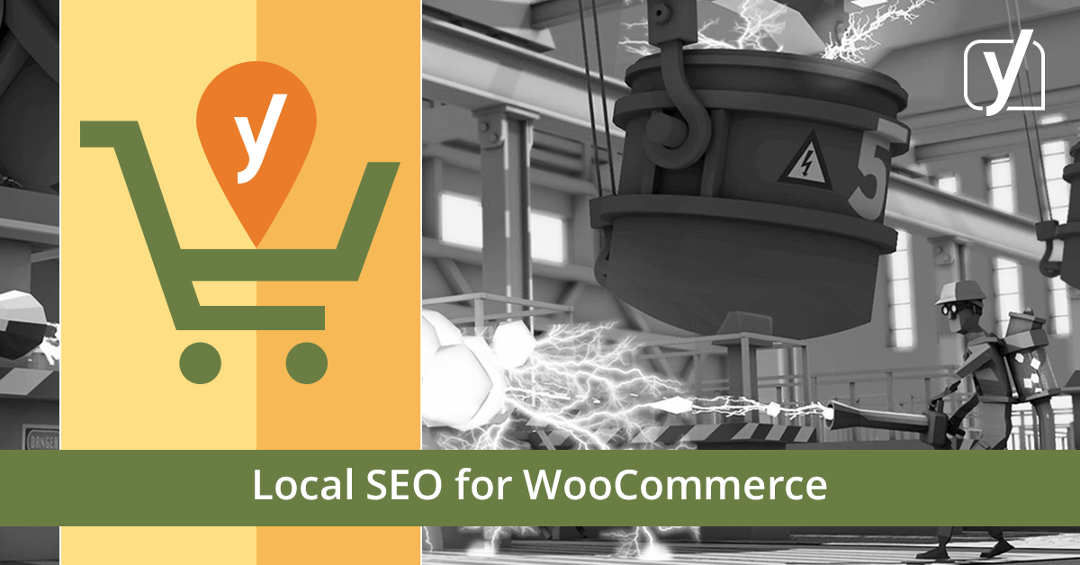 Plugins v6.3.0 Yoast Local SEO For WooCommerce Premium for WordPress