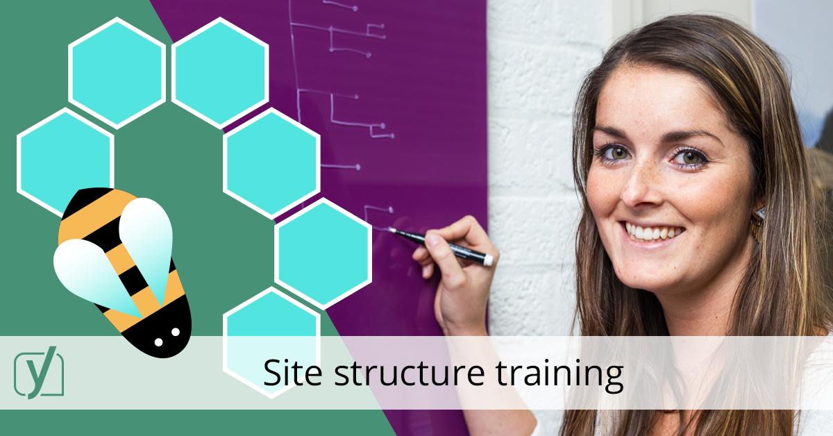 Site structure training • Yoast