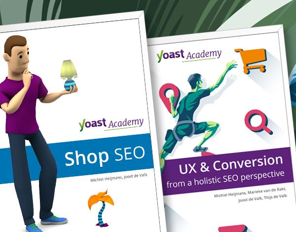 shop seo and ux ebook bundle