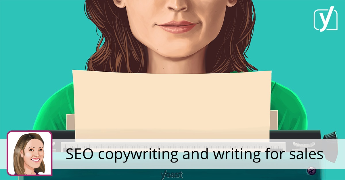 SEO copywriting and sales FB