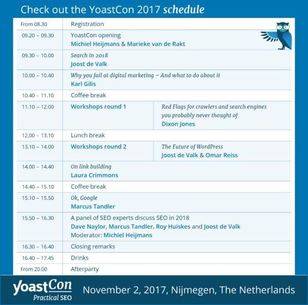 Yoast con image