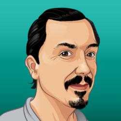Avatar of Patrick Costa
