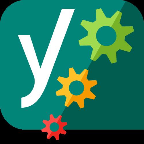 Yoast SEO Configuration service package icon