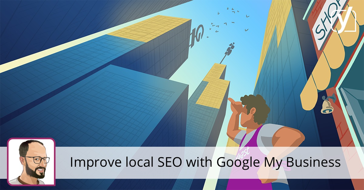 google my business FB