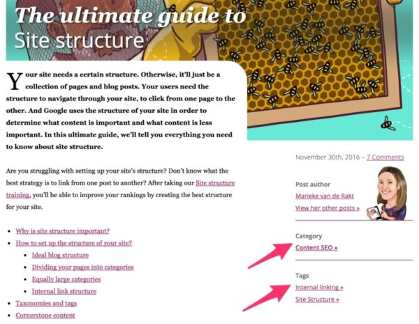 Banners_and_Alerts_en_Site_structure__the_ultimate_guide___Yoast_