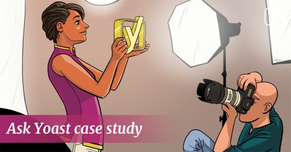 Ask Yoast Case study