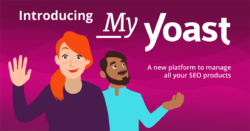 Introducing My Yoast