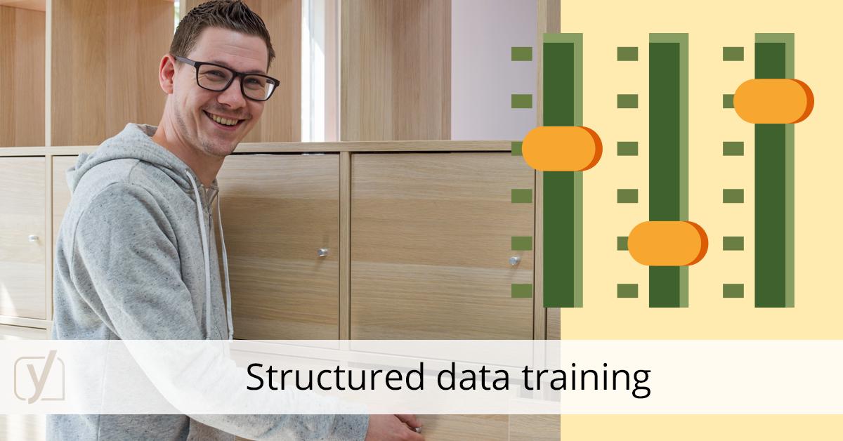 Structured data training • Yoast