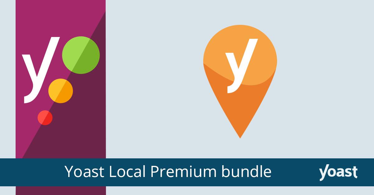 Yoast Local Premium bundle