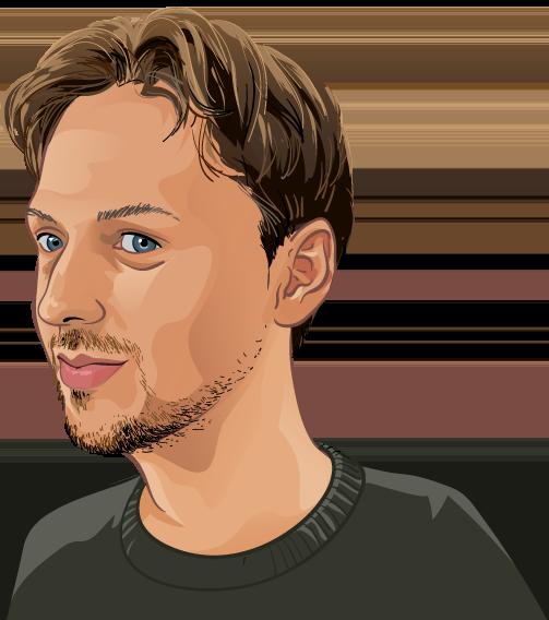 Picture of Jesse van de Hulsbeek
