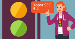 Yoast SEO 5.4