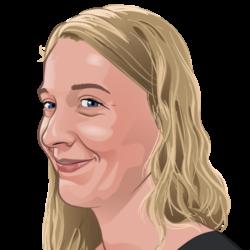 Avatar of Melina Reintjens
