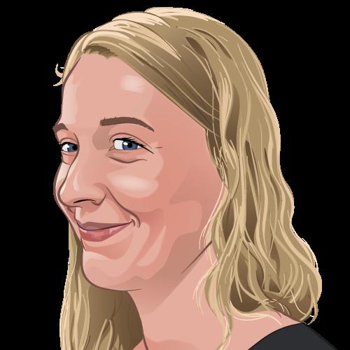 Picture of Melina Reintjens