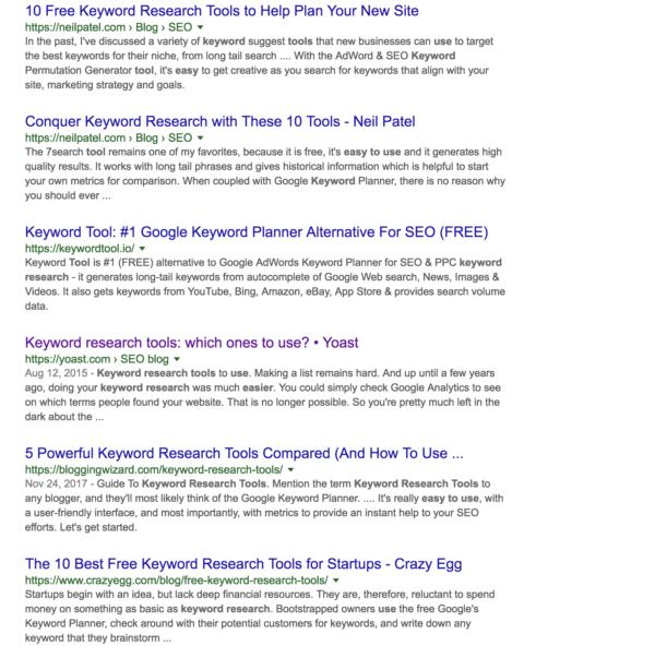 how to use yoast focus keyword