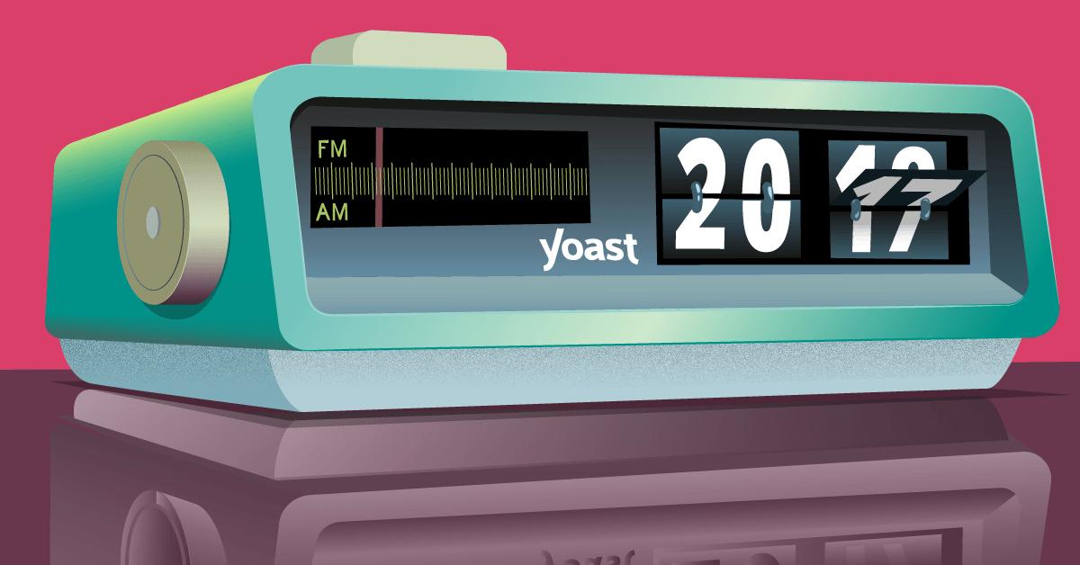 Yoast 2017