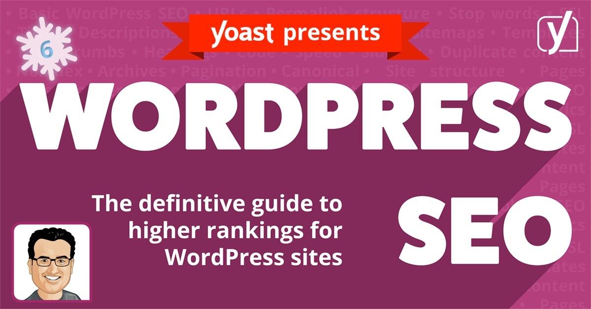 WordPress SEO Tutorial • The Definitive Guide