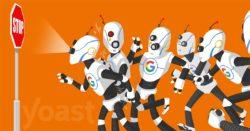 noindex robots