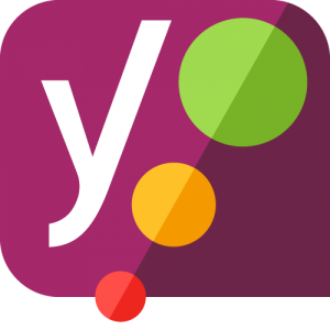 Yoast SEO new icon
