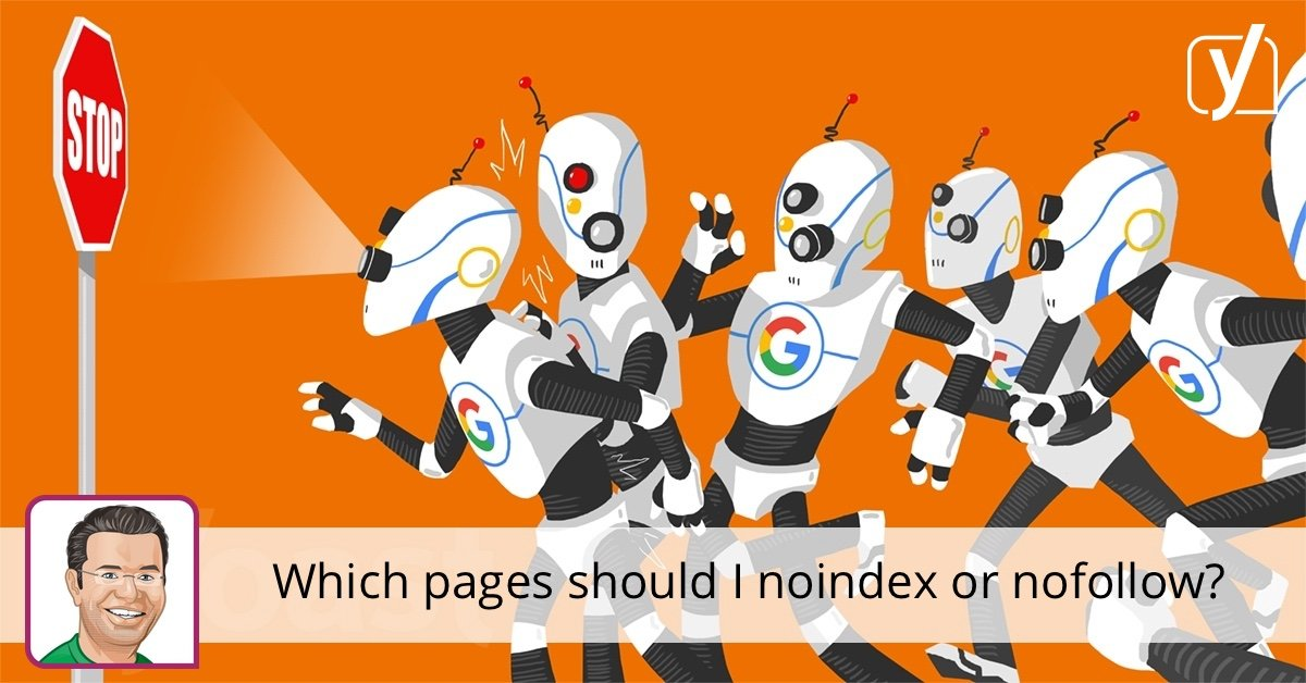 which pages noindex nofollow fb